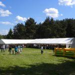 Namiot weselny Białystok